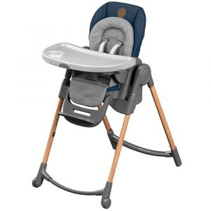 Kinderstoel Maxi-Cosi Minla Essential Blue