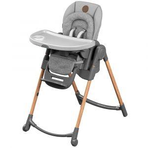 Kinderstoel Maxi-Cosi Minla Essential Grey