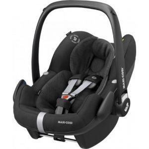 Autostoel Maxi Cosi Pebble Pro i-Size Essential Black3