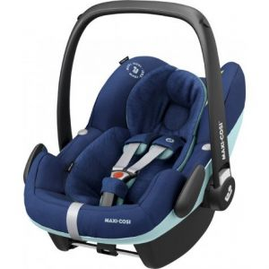 Autostoel Maxi Cosi Pebble Pro i-Size Essential Blue