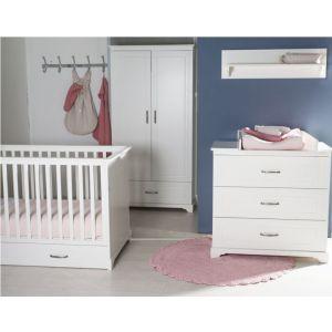 Babykamer Doorgroei Melody Ivory