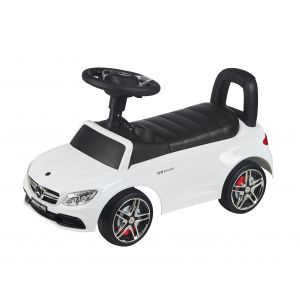Loopauto Mercedes AMG Wit