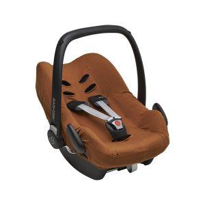 Autostoelhoes Meyco Groep 0 Basic Jersey 589007 Camel