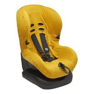 Autostoelhoes Meyco Groep 1+ Basic Jersey 589123 Okergeel