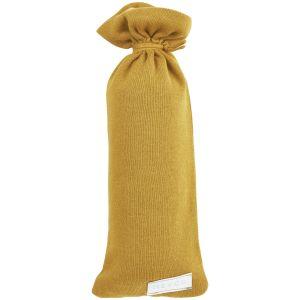 Kruikenzak Meyco Knit Basic 2783010 Honey Gold