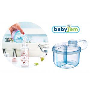 Milk Powder Dispencer 496 Blue Babyjem