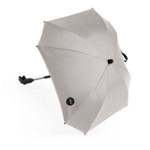 Parasol Mima Stone White