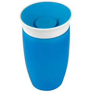 Antilekbeker Munchkin Miracle Sippy Cup Blue 296ml