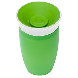 Antilekbeker Munchkin Miracle Sippy Cup Green 296ml