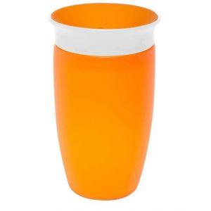 Antilekbeker Munchkin Miracle Sippy Cup Orange 296ml