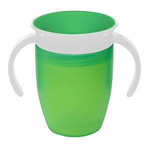 Antilekbeker Munchkin Miracle Trainer Cup Green