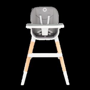 Kinderstoel Lionelo Mona 4-in1 Stone