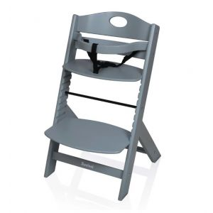 Kinderstoel Baninni Muna Dark Gray