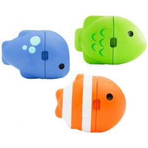 Badspeeltjes Munchkin ColorMix Fish Color Changing