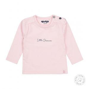 Shirt Dirkje NOOS Bio Cotton Dreams Light Pink