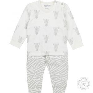 Pyjama Baby Dirkje NOOS Bio Cotton Off White
