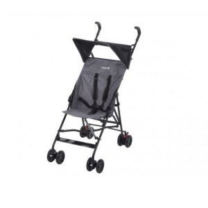 Buggy Safety 1st Peps&Canopy Black Chic