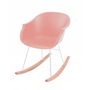 KidsDepot | Jazzy Schommelstoel 46000222 Pink