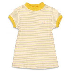 Pyjama Nachthemd Feetje Wafel Yellow Maat 56 t/m 86