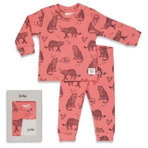 Pyjama Feetje Premium Tiger Taylor 56 t/m 86