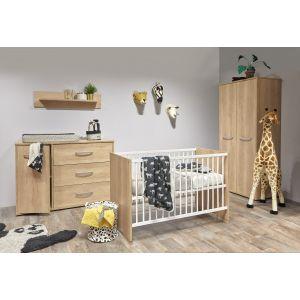Babykamer Novi Commode XL