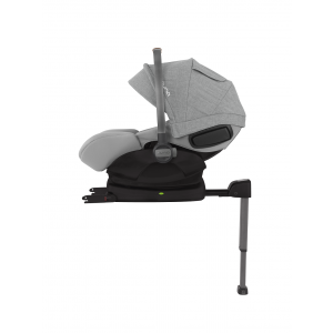 Autostoel Nuna Arra + Base Frost