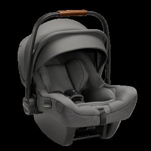 Autostoel Nuna Pipa Next 360° CS10210GRN Compatible Granite