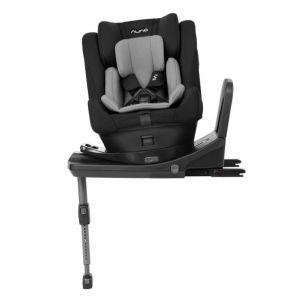 Autostoel Nuna Prym i-Size ISOFIX 0-1 Caviar