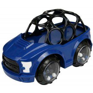 Rattle & Roll Car Oball Raptor