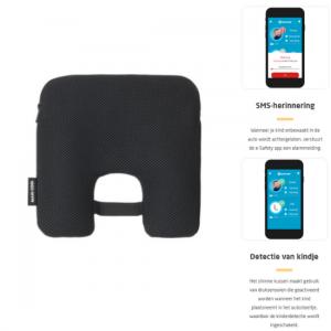 E-Safety Maxi-Cosi Smart Cushion