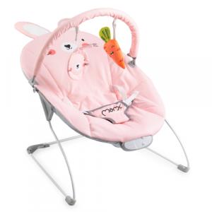 Wipstoel Momi Glossy Bunny