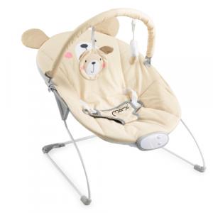 Wipstoel Momi Glossy Bear