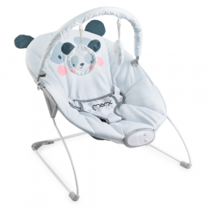 Wipstoel Momi Glossy Panda