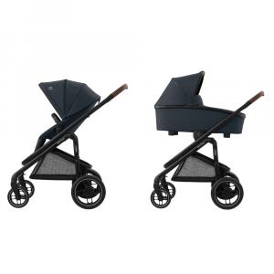 Kinderwagen Maxi-Cosi Plaza+ Essential Graphite