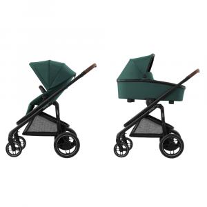 Kinderwagen Maxi-Cosi Plaza+ Essential Green