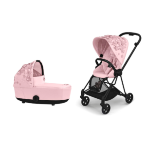 Kinderwagen CYBEX MIOS Simply Flowers Pink