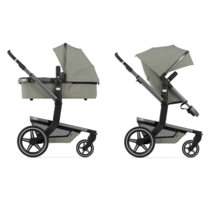 Kinderwagen Joolz Day+ Mindful Green Special Edition