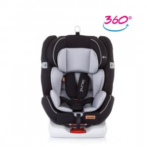 Autostoel Chipolino Journey Isofix Mist