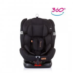 Autostoel Chipolino Journey Isofix Carbon