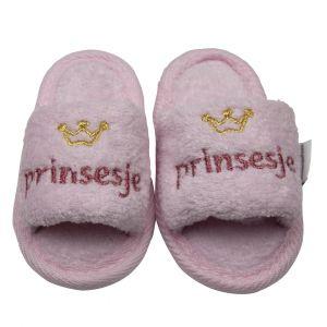 Slippers Petit Villain Prinsesje Roze
