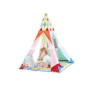 Speelkleed Chipolino Play Camps Dots