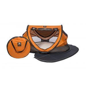 Travel-cot Deryan Peuter Luxe Orange