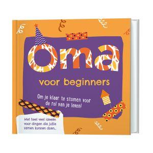 Oma voor Beginners De Lantaarn Publisher