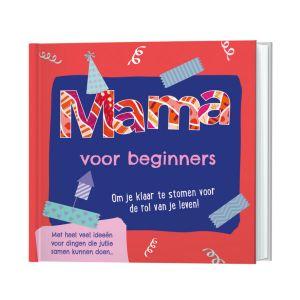 Mama voor Beginners De Lantaarn Publisher