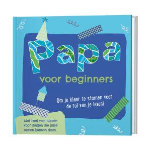 Papa voor Beginners De Lantaarn Publisher