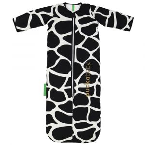 Slaapzak Puckababy Bag 4-Seasons Giraph Dream