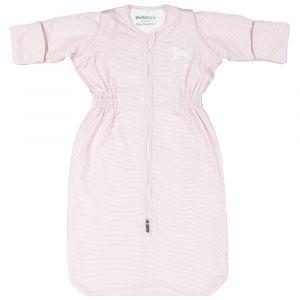 Slaapzak Puckababy Bag Newborn 0-6mnd Stripe Pink