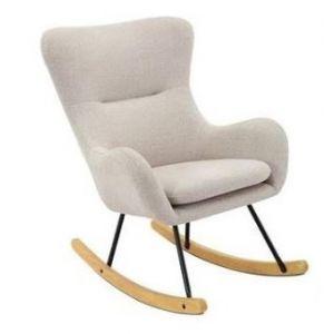 Schommelstoel Quax Rocking Chair Basic Desert
