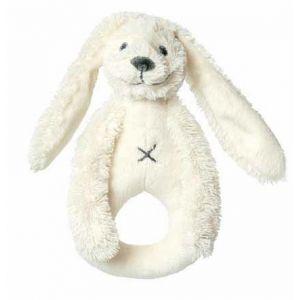 Rabbit Richie Rattle Ivory