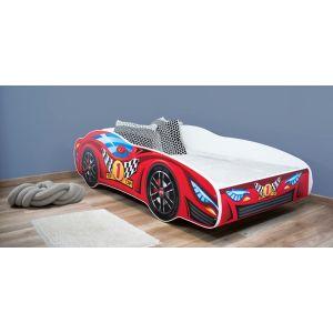 Kinderbed Top Beds Racing Car 200x90 Top Car Sfeer